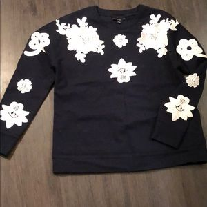 Victoria Beckham for Target sweatshirt